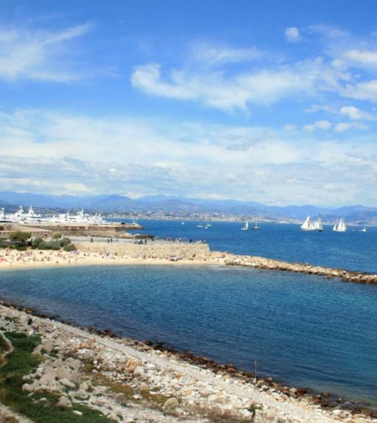 camping antibes