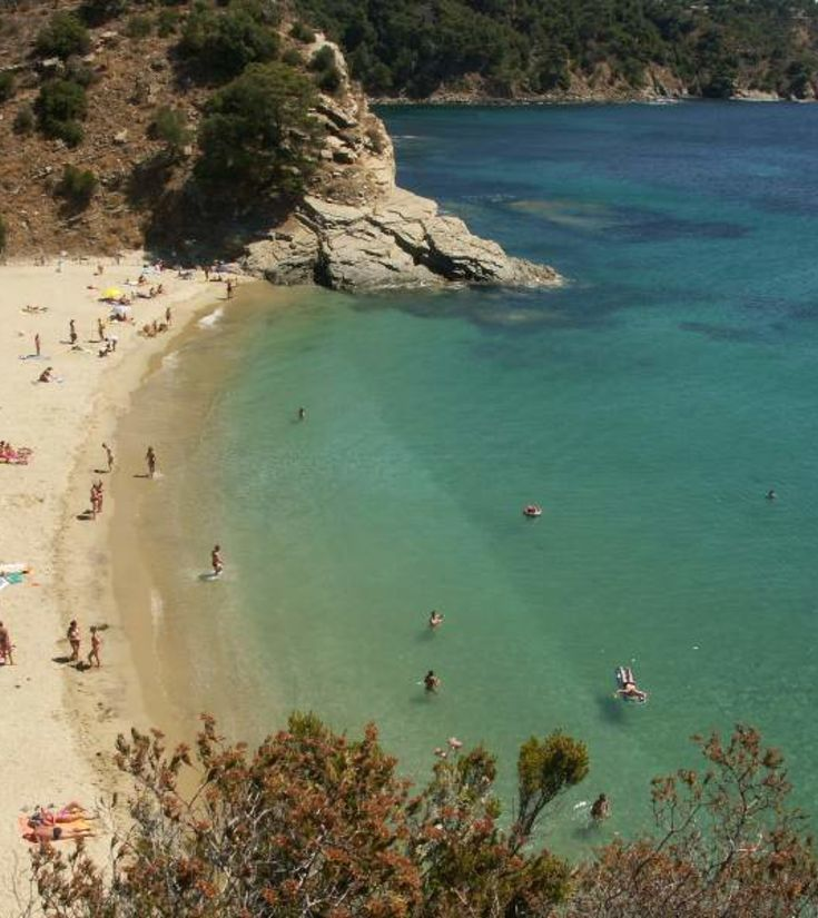 camping cavalaire sur mer